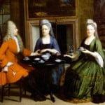 мировая чайная история