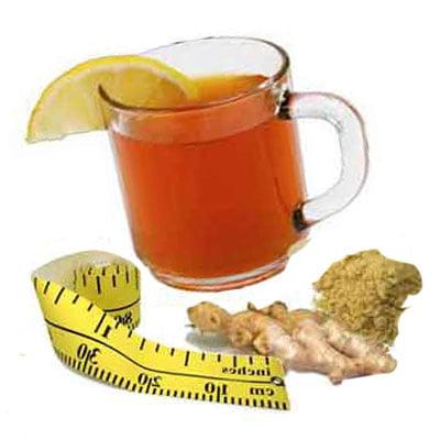 вкусные чаи для похудения