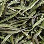 сорта желтого чая