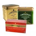 чай твайнингс