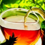 про чай и выборы