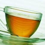 пью чай и поздравляю