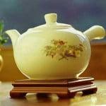 чай и характер