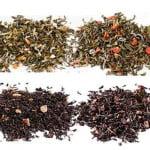 чай ахмад - новая коллекция