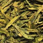 колодец дракона - зеленый Лун Цзин