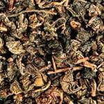 что такое бирюзовый чай
