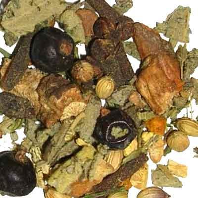 очищающий чай для похудения в аптеках какой