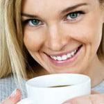 зеленый чай и остеопороз