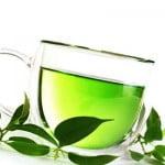 зеленый чай снижает риск инсульта