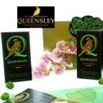 новый чай Queensley от компании Riston