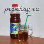 Чай Нести (Nestea)