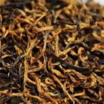 Золотые Брови - один из лучших красных чаев