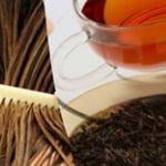 лосьон из чая для волос