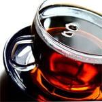 диета с черным чаем